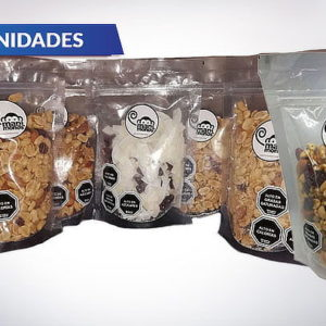 Cyber Monday Pymes Pack Mix Frutos Secos